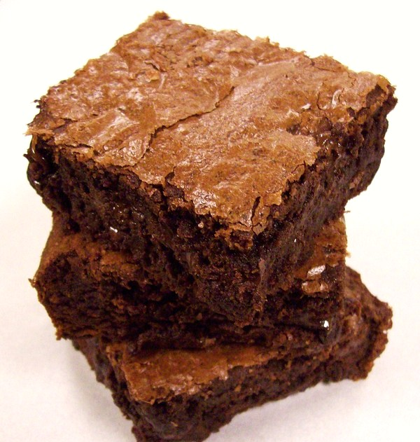 What? Gluten-Free Brownies that taste awesome? how?!