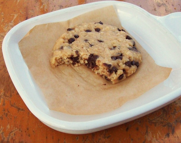 2-minute cookie